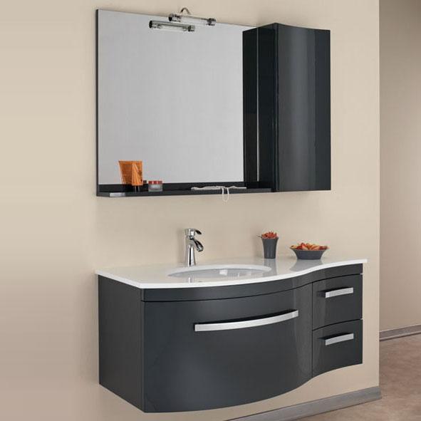 Комплекты мебели для ванной комнаты