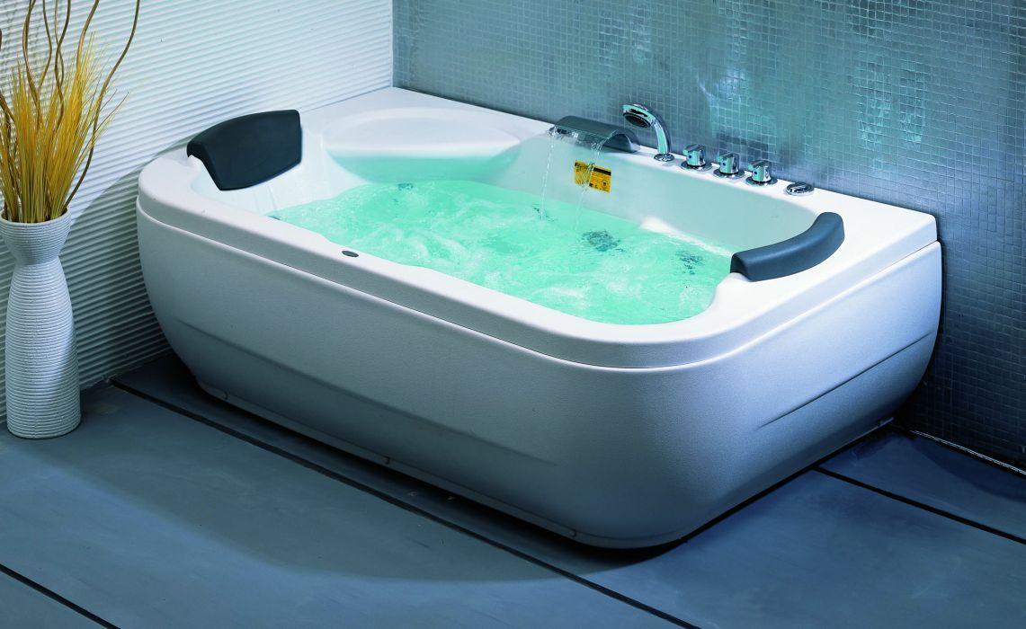 Купить акриловую ванну Appollo