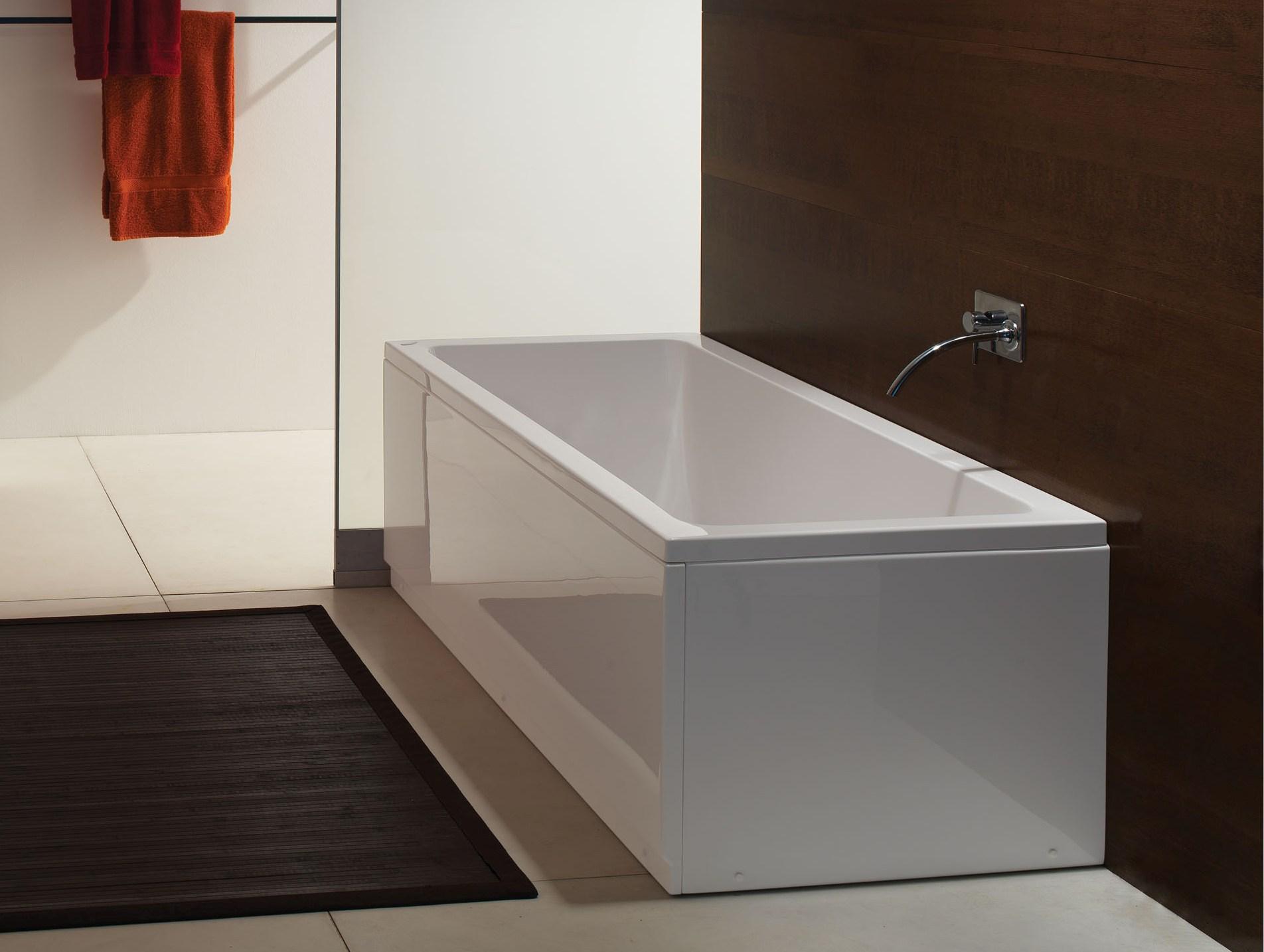акриловая ванна kolpa san