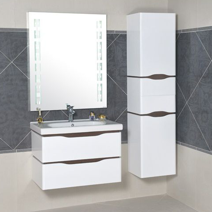 Мебель для ванной Аква Родос Венеция 80