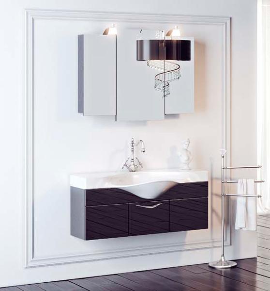 Мебель для ванной Аквелла Бродвей