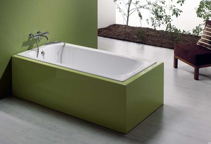 купить ванну стальную недорого