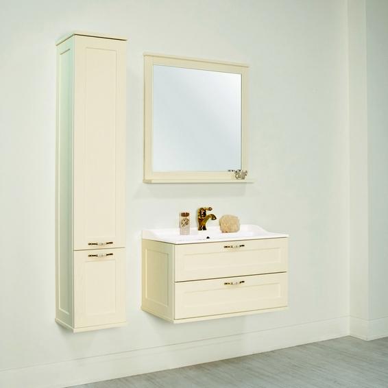 мебель для ванной 55