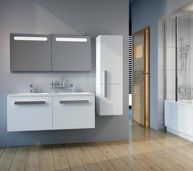 мебель для ванной 65