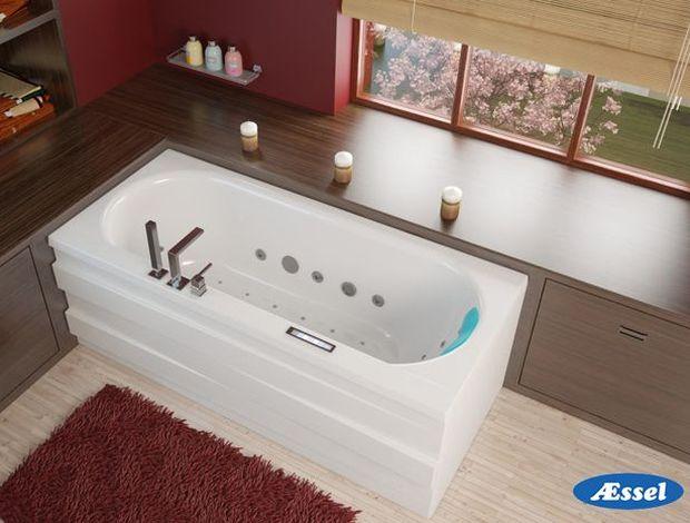 ванны аэссель