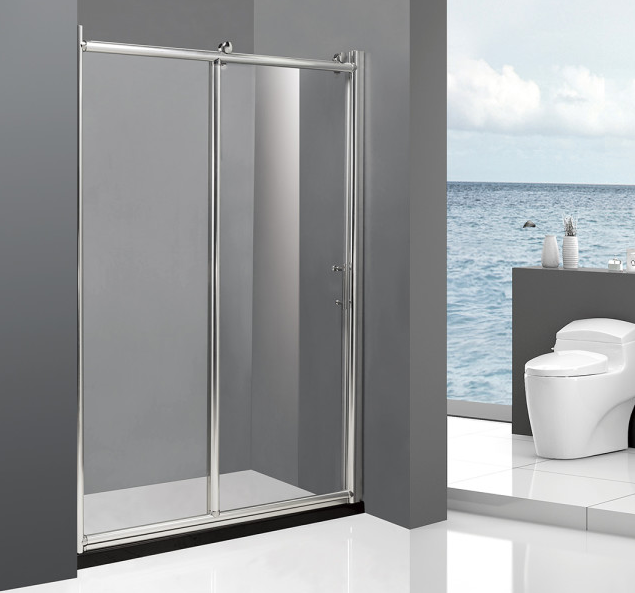 купить дверь в нишу Oporto Shower