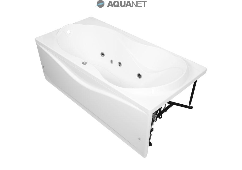 Акриловая ванна Aquanet Grenada