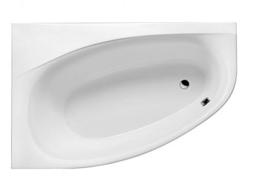Акриловая ванна Excellent Kameleon 170х110