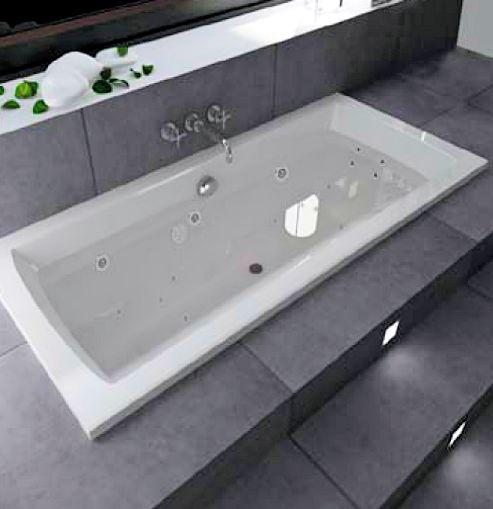 Акриловая ванна AM - PM Admire