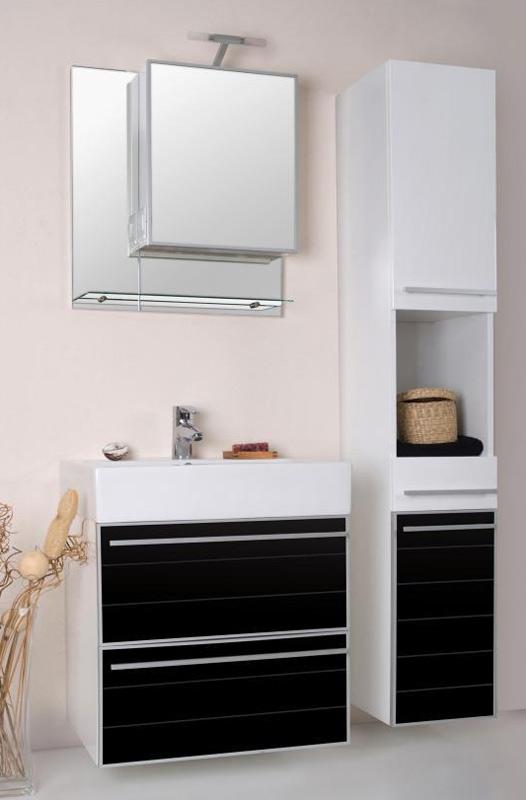 Мебель для ванной комнаты Edelform Ginza