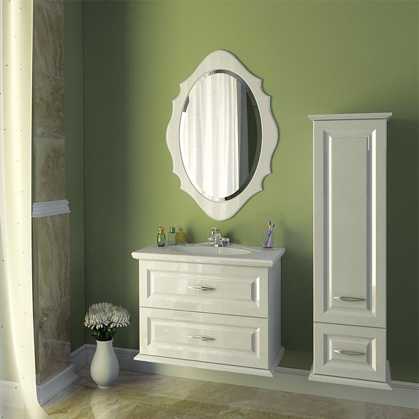 Комплект мебели Edelform Меро 80