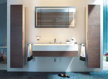 Пеналы для ванной комнаты Ravak