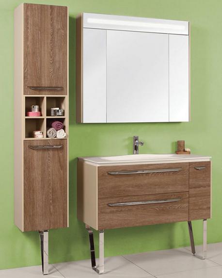 мебель для ванной акватон блент