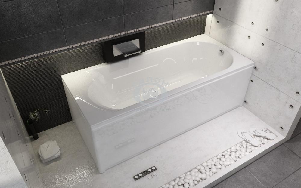 купить ванну RIHO miami 150x70