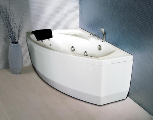 Акриловая ванна JIKA Spirit