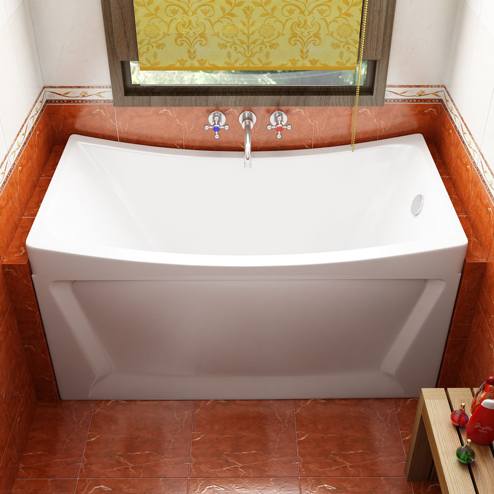 купить ванну Тритон Ирис