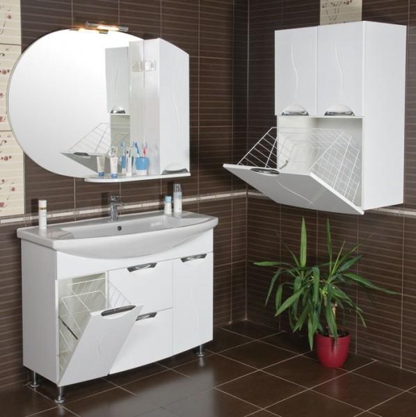 Мебель для ванной Аква Родос Глория