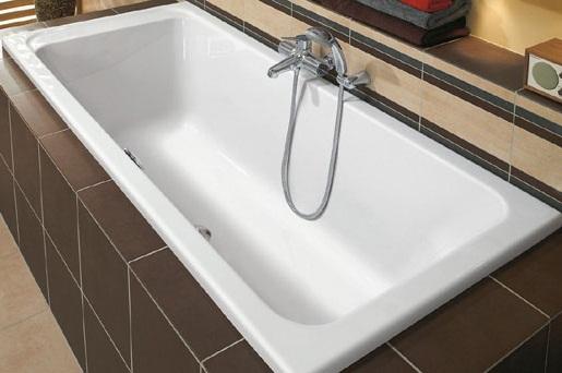акриловая ванна 150 купить в спб