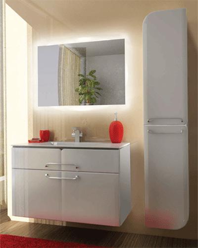 Мебель для ванной Edelform Next 100