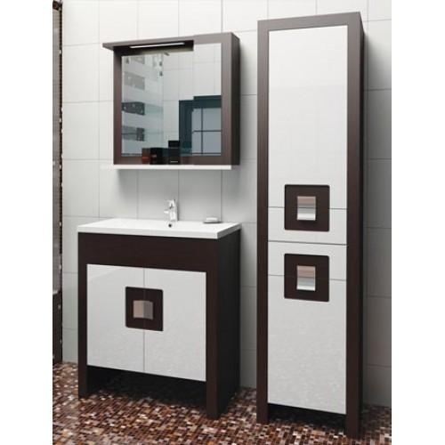 Мебель для ванной комнаты Edelform Quadro