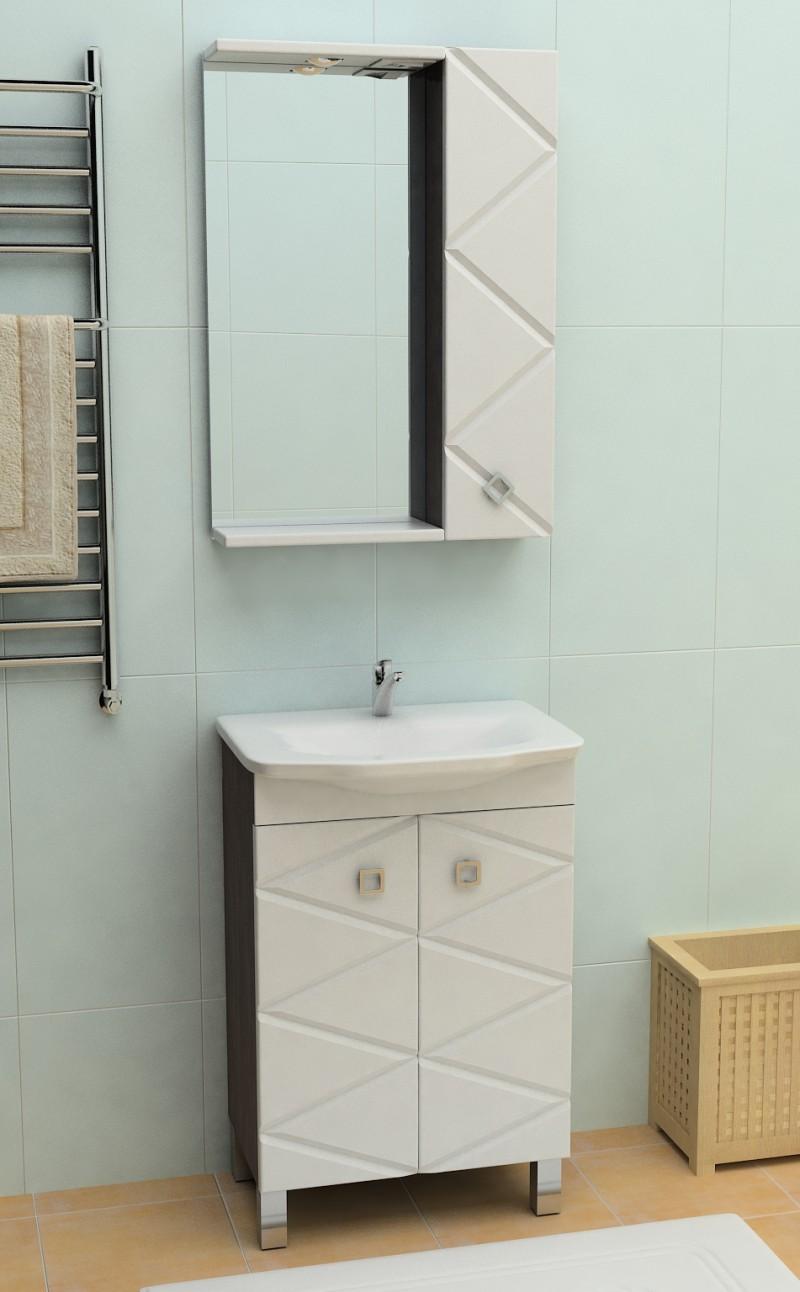 Купить Комплект мебели Aqualife Design Чикаго