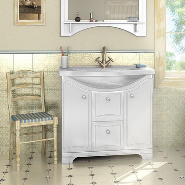 Мебель для ванной Aqualife Design Лион