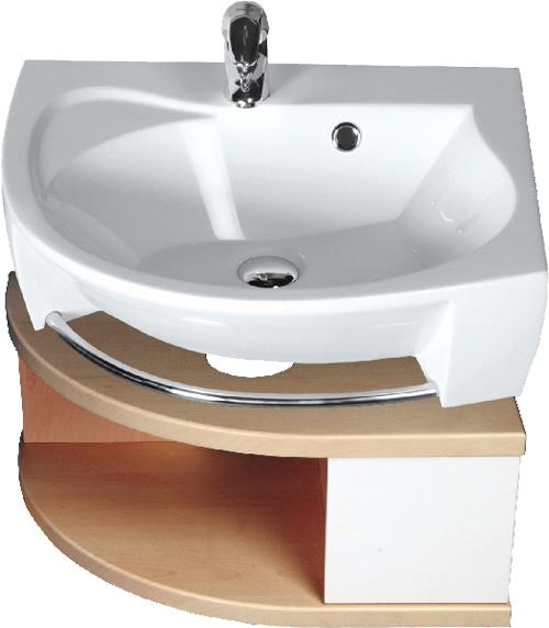 Тумбы с умывальником для ванной Ravak