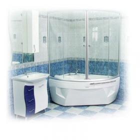 купить шторки на ванну Radomir