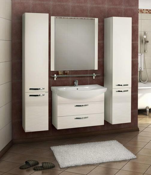 мебель для ванной акватон ария