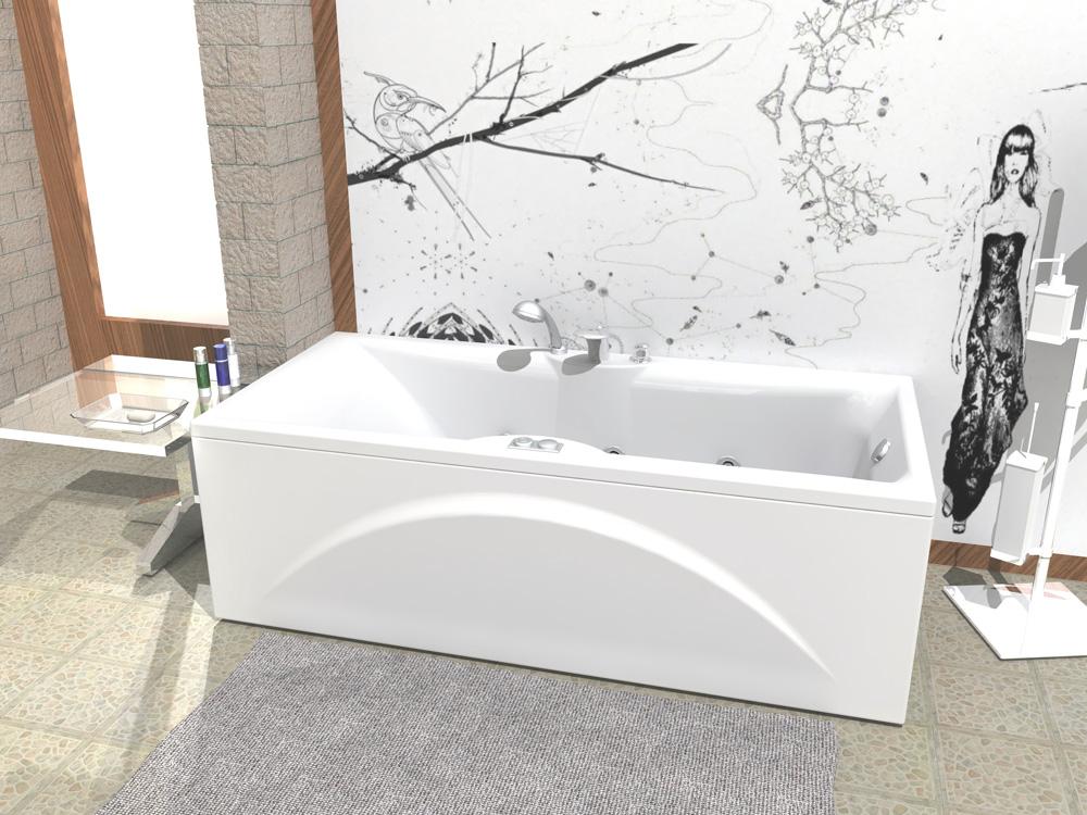 ванна акватек феникс
