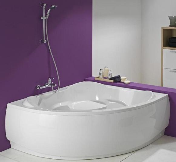Акриловая ванна Kolpa San Loco 150х150