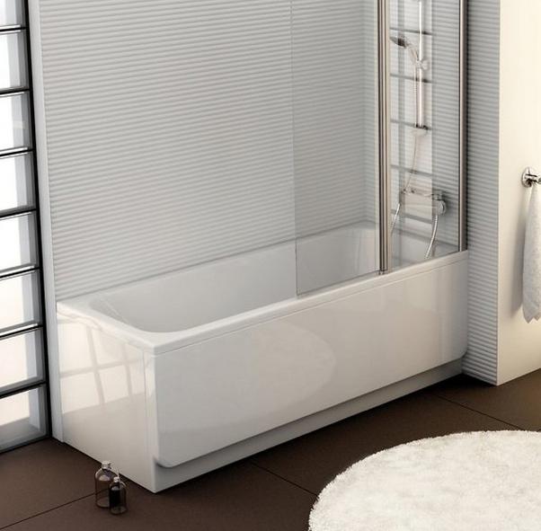 Акриловая ванна Ravak Chrome 160х70