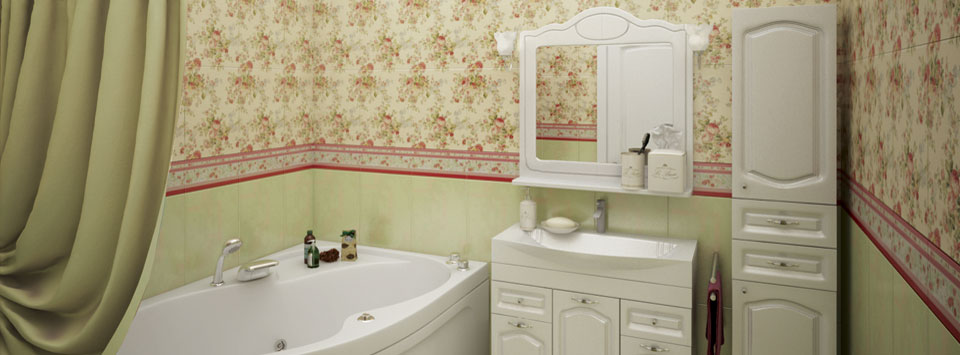мебель для ванной 1Marka
