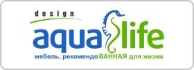 Мебель для ванной комнаты Aqualife Design в Санкт-петербурге