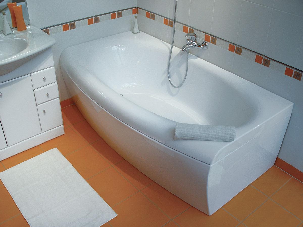 акриловые ванны купить