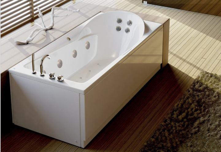 акриловая ванна 190
