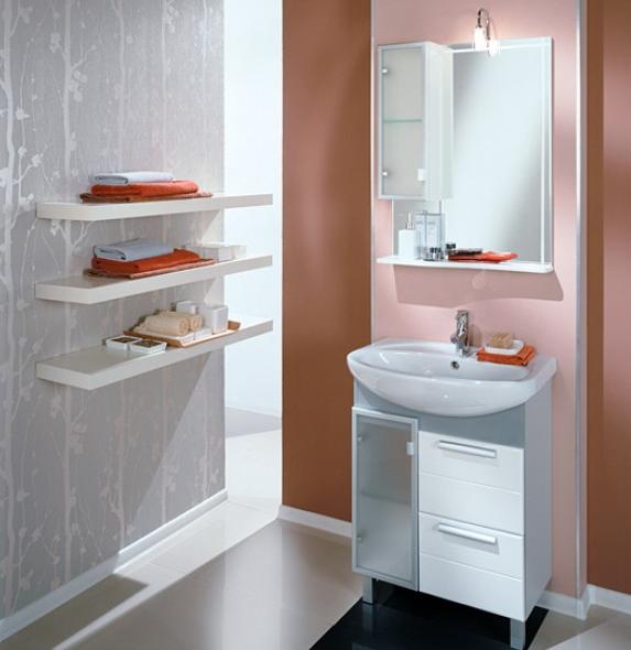 купить мебель для ванной аквтон альтаир