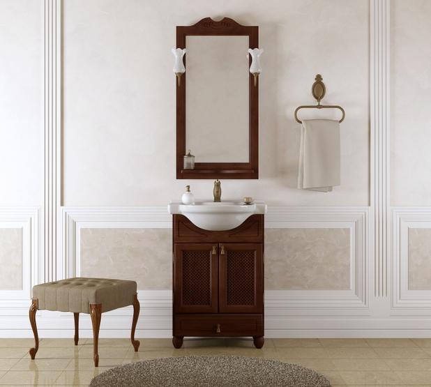 мебель для ванной 30 см