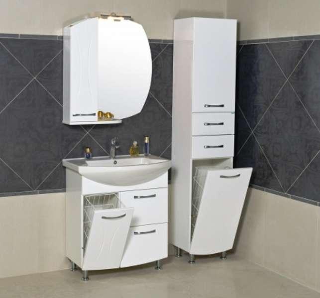 мебель для ванных комнат 80