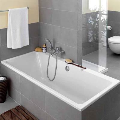 купить ванну Villeroy Boch