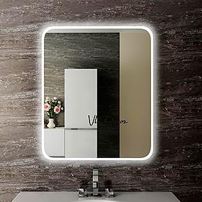 выбор зеркала для ванной