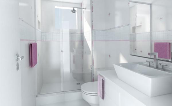 зеркало для ванной комнаты выбрать и купить