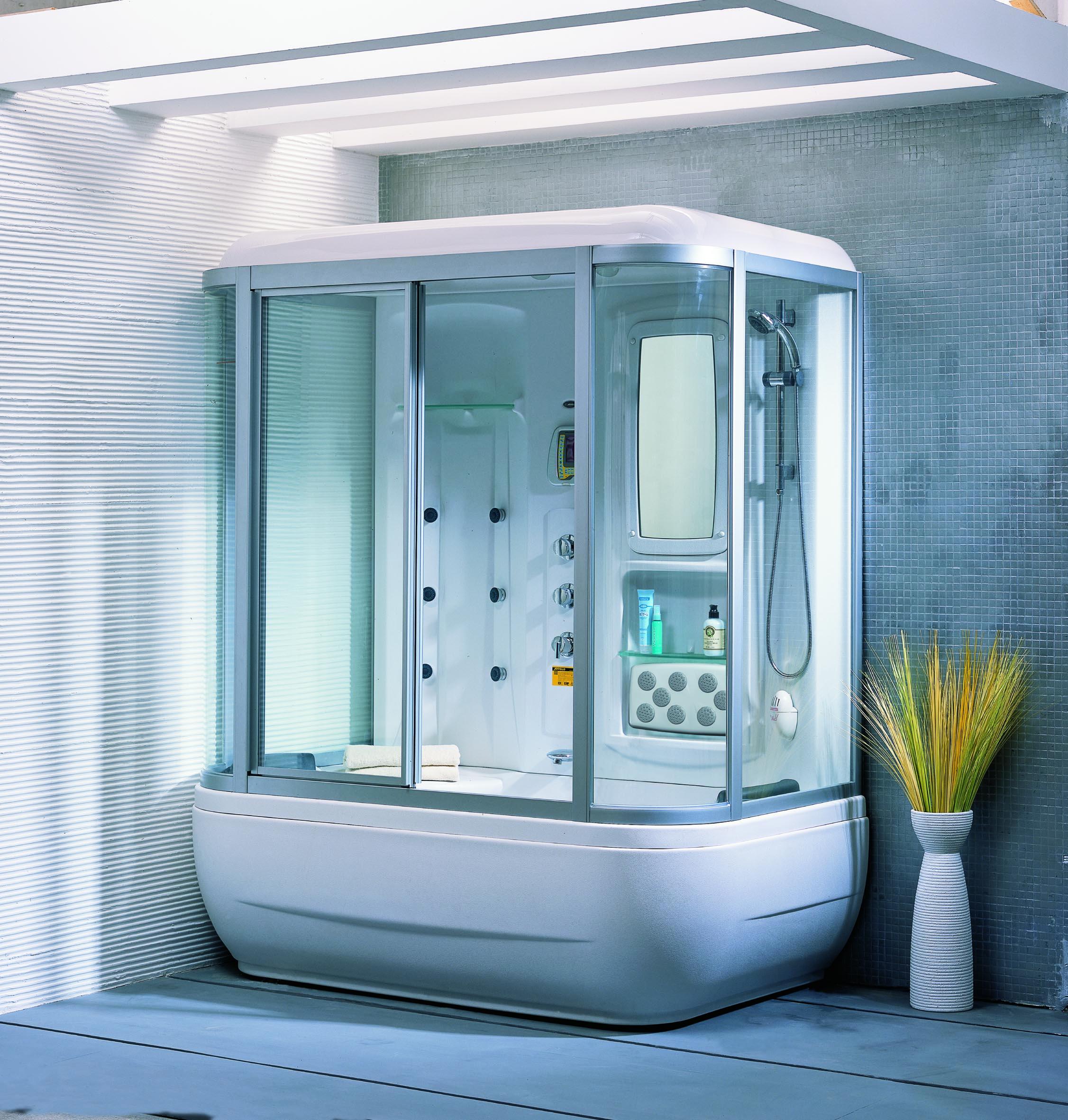 С телефоном в ванной 9 фотография