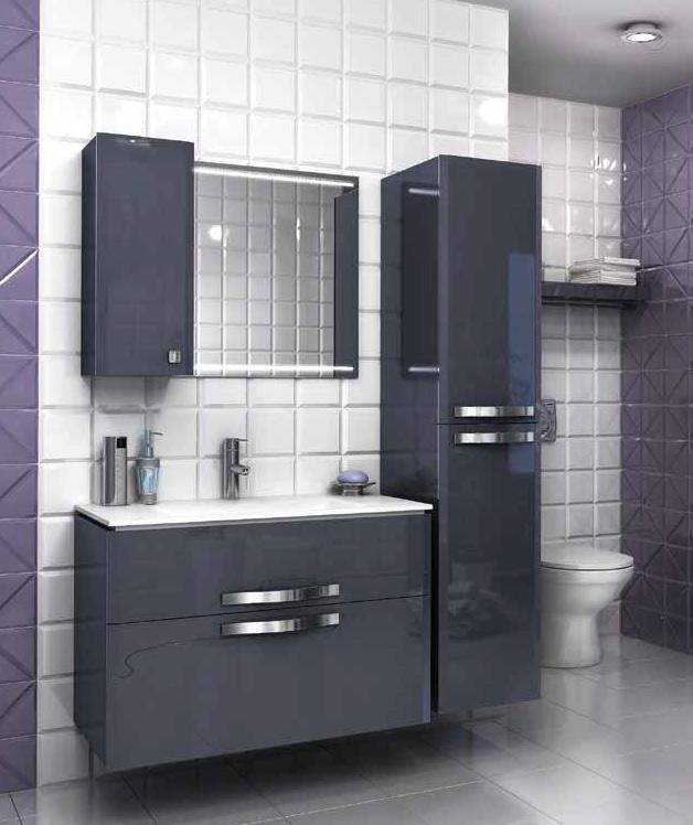 Мебель для ванной комнаты Edelform Nota