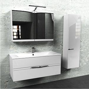 Мебель для ванной Edelform Concorde 100