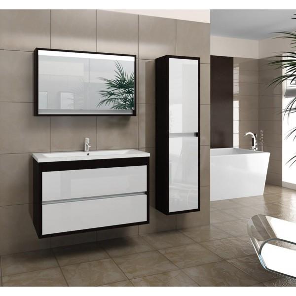 Мебель для ванной EDELFORM Константе 100