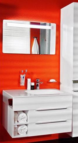 Мебель для ванной Am.Pm Inspire