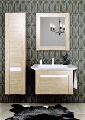 Мебель для ванной Aqwella Симфония
