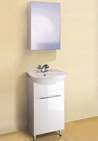 Мебель для ванной Aqwella Мастер Бокс Леон 40
