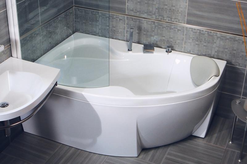 Акриловая ванна RAVAK купить в СПБ